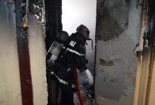 Photo of جيجل : 11 جريحا في إنفجار قارورة غاز ببلدية الشحنة