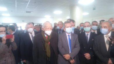 Photo of وزير الصحة يشرف على اليوم العالمي لمكافحة السرطان