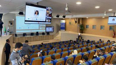 """Photo of اتصالات الجزائر تنظم دورة تكوينية لفائدة الصحفيين تحت عنوان""""الذكاء الاصطناعي في قاعات التحرير"""""""