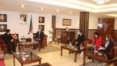 Photo of La coopération bilatérale dans le domaine du tourisme évoquée entre l'Algérie et la Tunisie