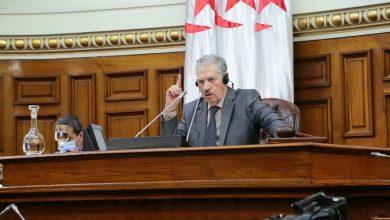 Photo of رئيس مجلس الأمة بالنيابة:الفضل في تحريك ملف الذاكرة يعود إلى رئيس الجمهورية