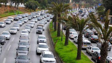 Photo of حظيرة السيارات في الجزائر تجاوزت 6.5 مليون سيارة