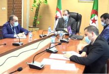 Photo of Commerce Ministry: Rezig chairs a meeting on Ramadan preparations