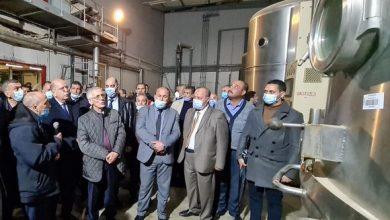 Photo of La relance de l'usine de production de levure de Guelma couvrira 30% du marché national