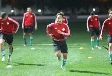 Photo of كأس إفريقيا للأمم-2021 : المنتخب الوطني لكرة القدم لأقل من 17 سنة في تربص بالجزائر
