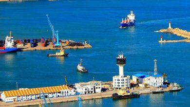 Photo of Projet d'acquisition de 7 élévateurs à bateaux de grand tonnage pour 1,3 milliard DA