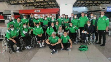Photo of Para-athlétisme :Sept médailles dont quatre en or pour les Algériens