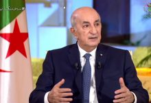 Photo of President of the Republic: Algeria will not send troops to Sahel region