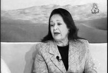 Photo of Le directeur général de la télévision algérienne présente ses condoléances a la famille de l'artiste Fatiha Nesrine