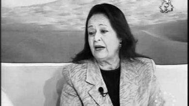 Photo of المدير العام للتلفزيون الجزائري يعزي في وفاة الفنانة القديرة فتيحة نسرين