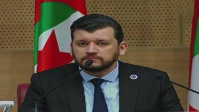 Photo of ياسين المهدي وليد: بناء اقتصاد المعرفة مرحلة مصيرية للجزائر