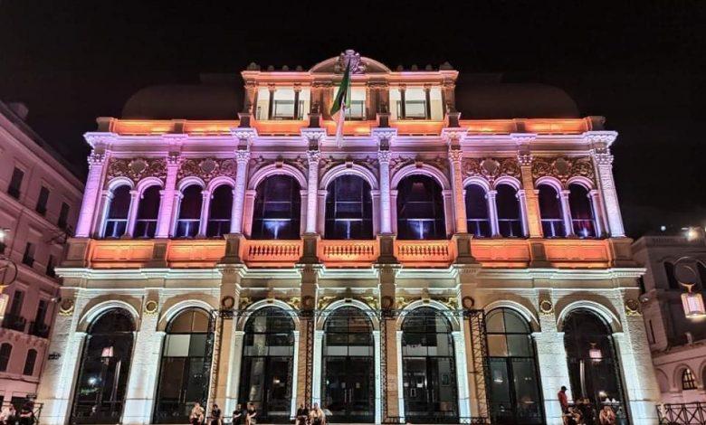 Photo of عودة مسرح الطفل على ركح المسرح الوطني الجزائري يوم 9 مارس