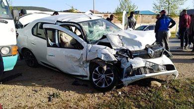 Photo of Accidents de circulation: 20 morts et 1236 blessés enregistrés en une semaine