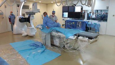 Photo of بن بوزيد: سيتم الإستعانة بالكفاءات الطبية الأجنبية بهدف تقليص فاتورة إرسال المرضى للخارج