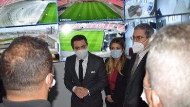 Photo of الألعاب المتوسطية وهران-2022: تحديد تواريخ إستلام المنشآت الرياضية الجديدة