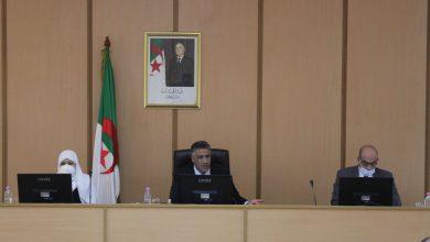 Photo of وزارة السكن: اجتماع تقييمي لمشاريع دواوين التسيير العقاري بـ17 ولاية