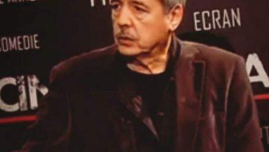 Photo of المدير الأسبق لمديرية الانتاج بالتلفزيون الجزائري الطاهر حرحورة في ذمة الله