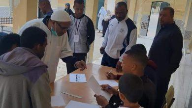 Photo of Ouargla/Touggourt : consultations médicales pour 1 800 personnes dans des zones d'ombre