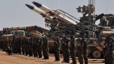 Photo of L'ALPS mène de nouvelles attaques contre les forces d'occupation marocaines