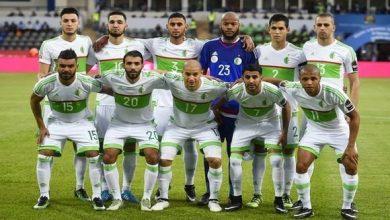 """Photo of CAN-2021/Algérie-Botswana: les """"Verts"""" pour terminer en beauté"""