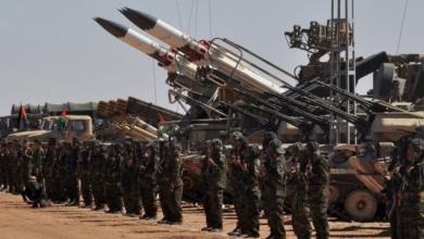 Photo of L'APLS mène de nouvelles attaques contre les positions des forces d'occupation marocaines