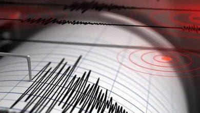 Photo of 3.4 earthquake hits Batna province in northeast Algeria