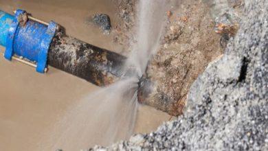Photo of Mihoubi: Un taux de gaspillage d'eau de près de 45%