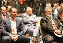 Photo of Fédération algérienne de football : la passation de consignes Zetchi – Amara mardi
