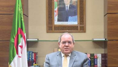 Photo of Boukadoum: Algeria will continue to endeavor for total eradication of weapons of mass destruction