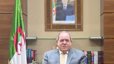 Photo of بوقدوم : الجزائر ستستمر في العمل على القضاء التام على أسلحة الدمار الشامل