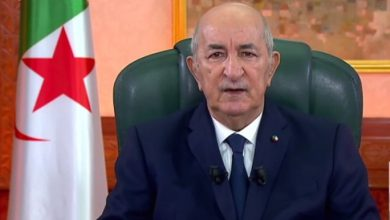 Photo of رئيس الجمهورية يهنئ الأمة الجزائرية والإسلامية بمناسبة حلول شهر رمضان الكريم