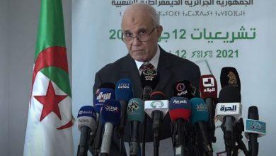 Photo of Charfi : plus de 1,2 million de formulaires de candidature retirés