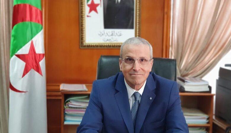 Photo of وزير التعليم العالي: يستقبل سفير جمهورية لبنان بالجزائر