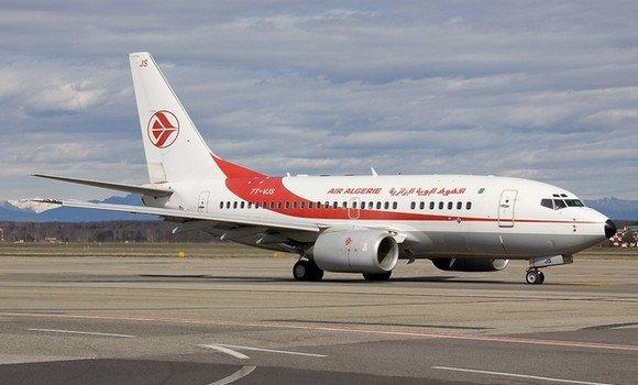 Photo of الخطوط الجوية الجزائرية تعلن عن اضطرابات في رحلاتها القادمة من و إلى الجنوب