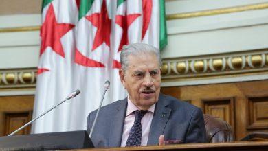 Photo of Goudjil : L'Algérie face à une guerre médiatique impliquant une mobilisation