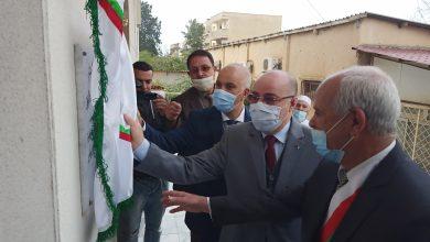 Photo of وزير الشؤون الدينية يشرف على تدشين 3 مساجد ومدرسة قرآنية بالجزائر العاصمة