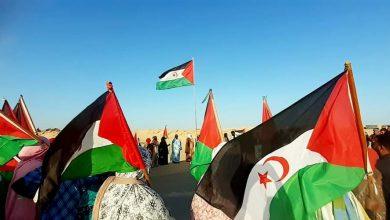 Photo of Le MAE sahraoui condamne les atteintes marocaines à la lutte du peuple et à ses symboles