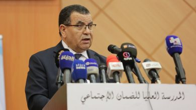 Photo of Minister of Labor: We work to simplify and digitize all administrative procedures for citizens