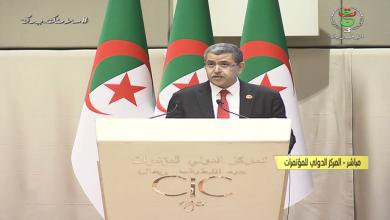Photo of الوزير الأول: الفلاحون الجزائريون كانوا في مستوى التحدي للتصدي لجائحة كوفيد-19