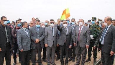 Photo of Merad: tous les besoins des zones d'ombre seront pris en charge