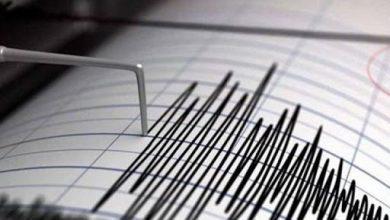 Photo of Une secousse tellurique de 3,7 degrés à Batna