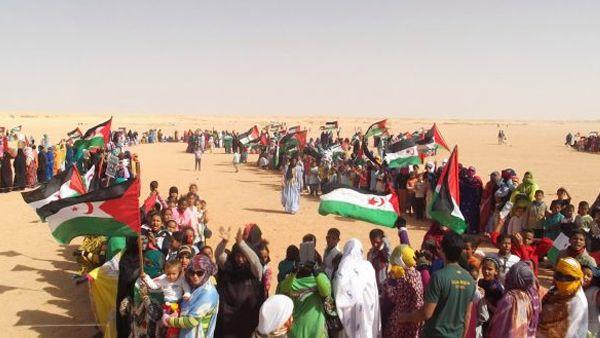 Photo of بولتون وروس يطالبان بايدن بالتراجع عن قرار ترامب بشأن الصحراء الغربية