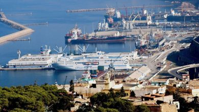 Photo of Port of Oran: Exports more than doubled in the first quarter of 2021