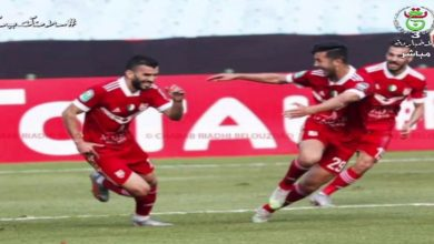 Photo of CAF African Champions League: Algerian football club CR Belouizdad claimed a precious away victory (2-0) over South African Mamelodi Sundowns