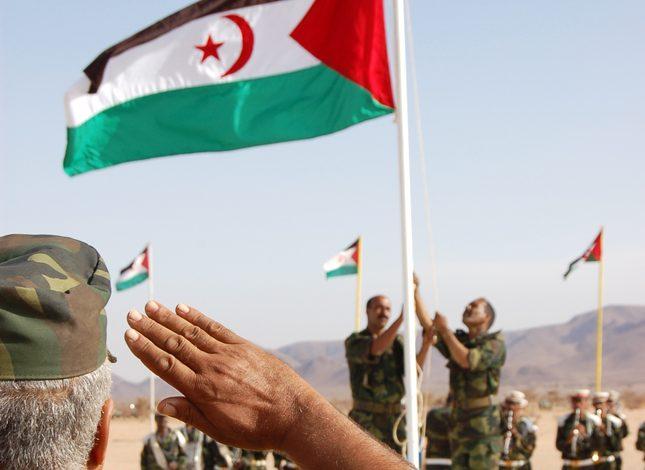 Photo of الصحراء الغربية: قرار حزب ماكرون يثير موجة انتقادات غاضبة في فرنسا