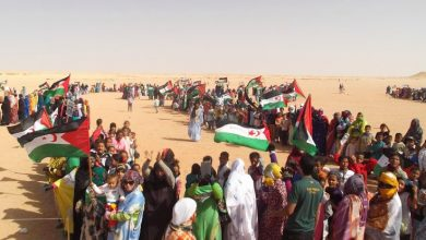 Photo of Developments of the situation in Western Sahara to be discussed by the UN Security Council on April 21st .