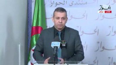 Photo of المدير العام للتلفزيون الجزائري: يجب أن نخرج من تأثير مناسبة رمضان إلى الإنتاج على مدار السنة