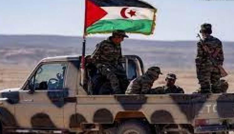 Photo of الجيش الصحراوي يُواصل قصف تخندقات قوات الاحتلال المغربي في نقاط متفرقة من الجدار الرملي
