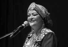 Photo of Décès de la chanteuse Naima Ababsa