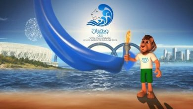 Photo of وهران: إطلاق قريبا مسابقة لأفضل جدارية للترويج للألعاب المتوسطية